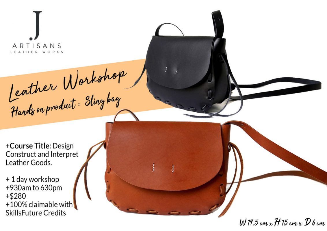 Skillsfuture-New-Bag-workshop