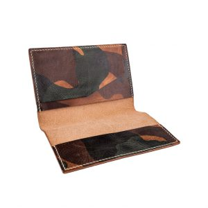passport holder camo