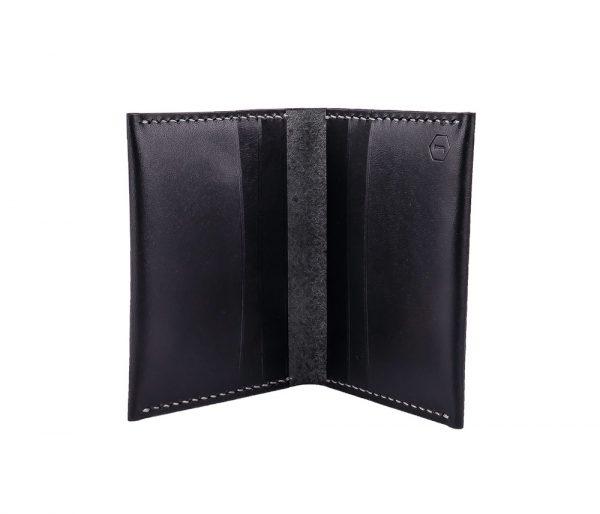 6 slots card holder