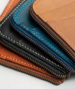 zip wallet details