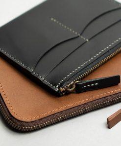 zip wallet collate