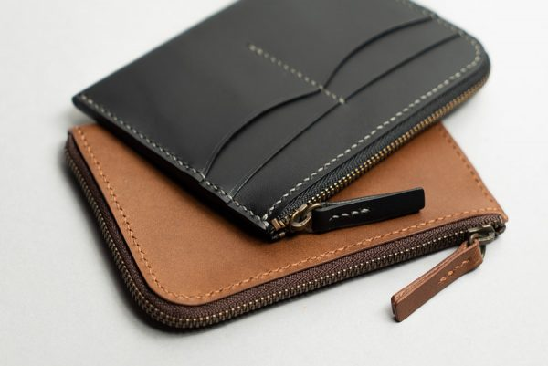 zip wallet collate