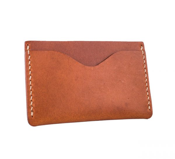 Charles Card Holder (brown)