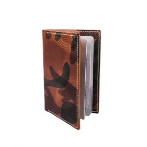 Passport Holder (Camo)